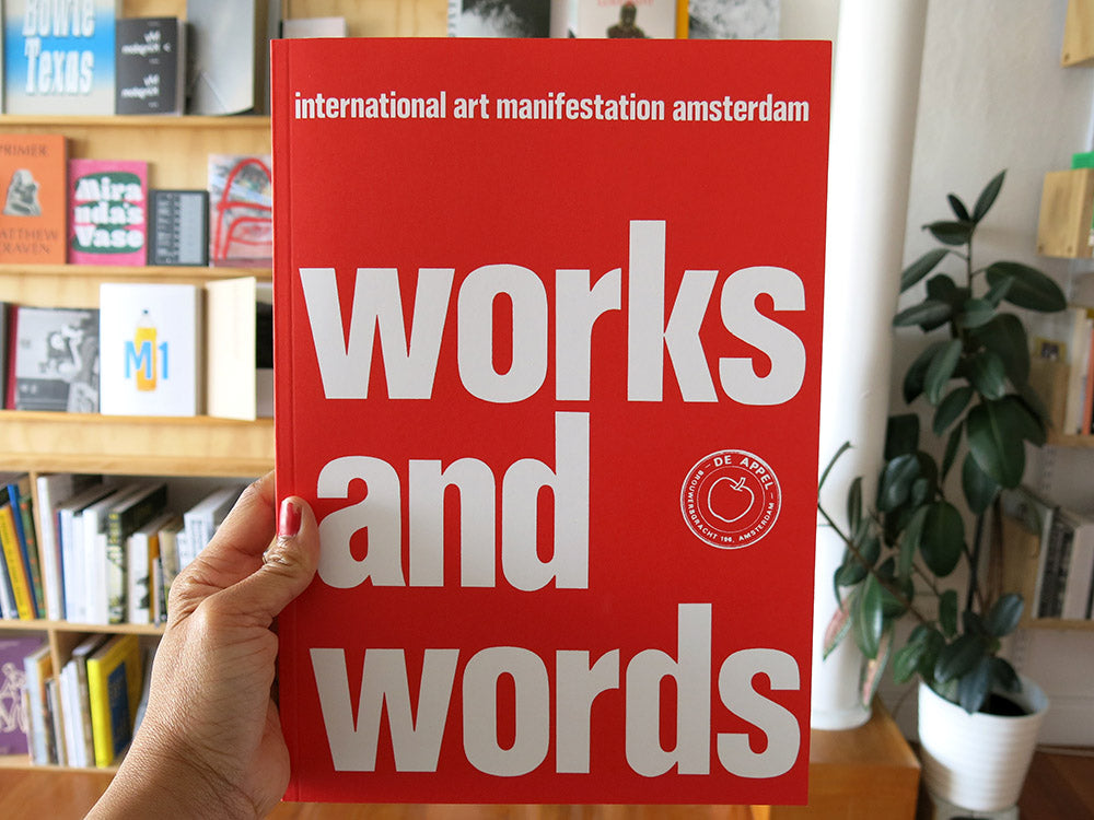 Works and Words
