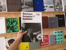 Load image into Gallery viewer, Bauhaus Magazine: N° 7 Collective