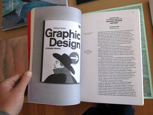 Richard Hollis – About Graphic Design