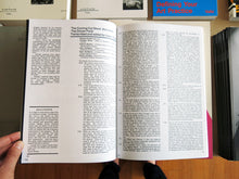 Load image into Gallery viewer, The Lip Anthology: An Australian Feminist Arts Journal 1976-1984