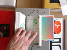 Load image into Gallery viewer, O.oo: No Magic In Riso