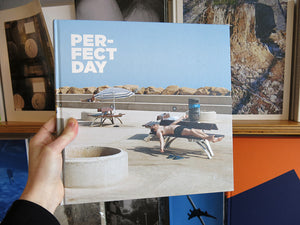 Txema Salvans – Perfect Day