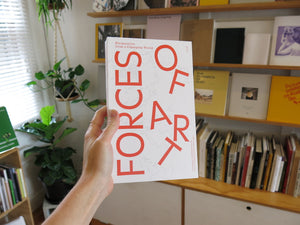 Forces Of Art: Perspectives From A Changing World