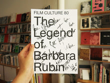Load image into Gallery viewer, The Legend of Barbara Rubin