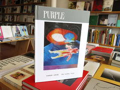 Purple 32: The Cosmos Issue