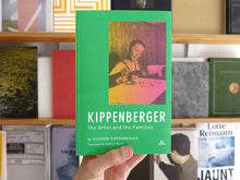 Load image into Gallery viewer, Susanne Kippenberger - Kippenberger The Artist And His Families