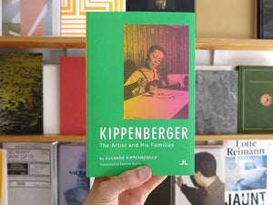 Susanne Kippenberger - Kippenberger The Artist And His Families