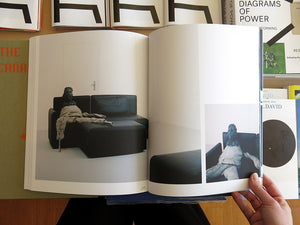 Sander Breure & Witte Van Hulzen – On Gestures of Doing Nothing