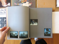 Gregory Halpern – Omaha Sketchbook