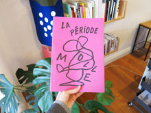 Load image into Gallery viewer, Aubry & Broquard – La Période Molle