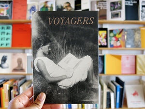 Melissa Catanese – Voyagers