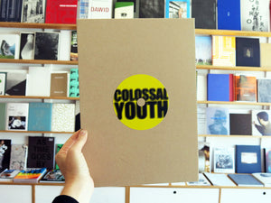 Andreas Weinand - Colossal Youth