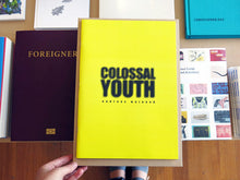 Load image into Gallery viewer, Andreas Weinand - Colossal Youth