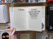 Load image into Gallery viewer, Permanent Recession: a Handbook on Art, Labour and Circumstance