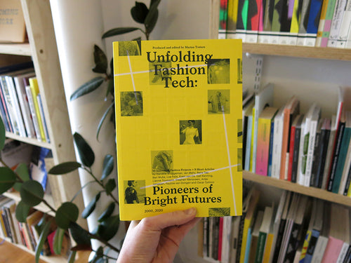 Unfolding Fashion Tech: Pioneers of Bright Futures