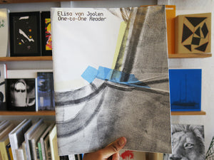 Elisa van Joolen – One-to-One Reader