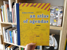 Load image into Gallery viewer, An Atlas of Agendas (Second Edition)
