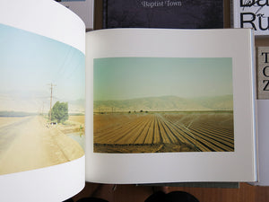 Jake Longstreth – Tulare: Scenes from California's Central Valley