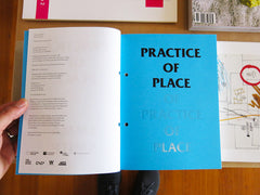 Emma Smith - Practice of Place