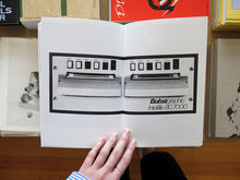 Load image into Gallery viewer, Bobst Graphic 1972-1981
