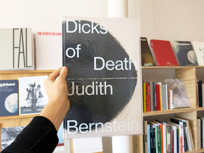 Judith Bernstein - Dicks of Death