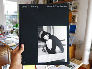 Lena C. Emery – Yuka & The Forest (With Print)