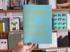 Darin Mickey - A Different Kind of Tension