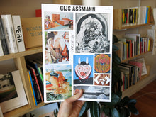 Load image into Gallery viewer, Gijs Assmann – For H.