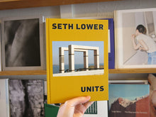 Load image into Gallery viewer, Seth Lower – Units