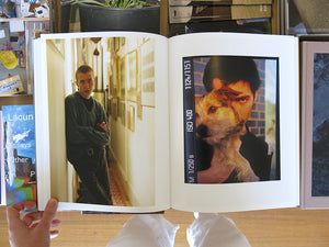 Collier Schorr – Paul's Book