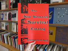 Load image into Gallery viewer, The New Woman's Survival Catalog