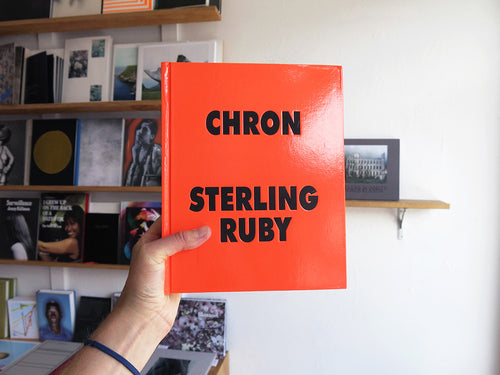 Sterling Ruby - CHRON