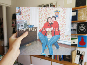 Mary Frey - Real Life Dramas
