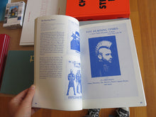 Load image into Gallery viewer, Philip Aarons and AA Bronson (eds) - Queer Zines, Vol. 2