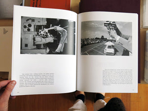 Allan Sekula - Photography Against the Grain: Essays and Photo Works, 1973–1983