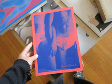 Load image into Gallery viewer, Philip Aarons and AA Bronson (eds) - Queer Zines Box Set, Volumes 1 & 2