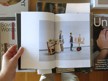 Load image into Gallery viewer, chmara.rosinke – Essays on Kitchens
