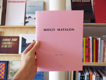 Load image into Gallery viewer, 2013-2014 - Molly Matalon