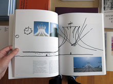 Load image into Gallery viewer, Oscar Niemeyer - 1937-1997