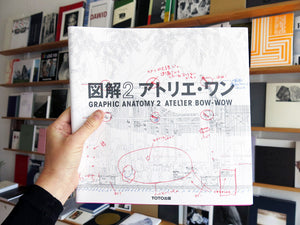 Atelier Bow-wow - Graphic Anatomy 2