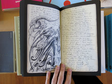 Load image into Gallery viewer, H.R. Giger – Alien Diaries