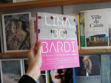 Load image into Gallery viewer, Lina Bo Bardi