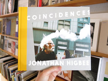 Load image into Gallery viewer, Jonathan Higbee – Coincidences
