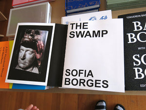 Sofia Borges - The Swamp