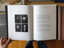 Load image into Gallery viewer, Tony Clark & Lyndal Walker – Ephemerality Is All Very Well: Portraits Of Rowland S. Howard