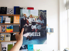 Load image into Gallery viewer, Willy Spiller - Hell On Wheels