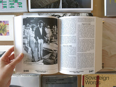 Jonas Mekas – I Seem To Live: The New York Diaries, Vol. 1 (1950-1969)