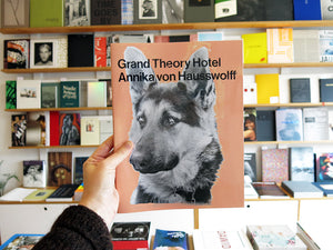 Annika Von Hausswolff - Grand Theory Hotel