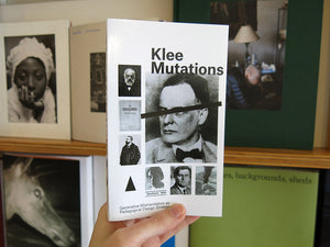 Klee Mutations: Generative Mistranslation as Pedagogical Design Strategy