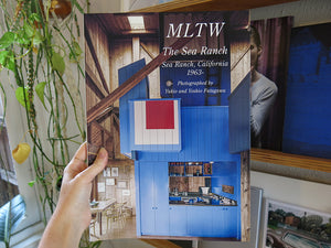 Residential Masterpieces 29: MLTW – The Sea Ranch
